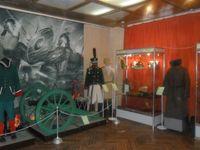 История русского шлема