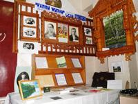 Экспозиция Капли жизни села Куликово