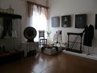 Выставка Дворянский быт