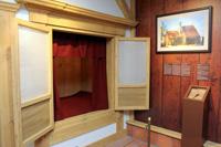Голландский домик Петра I в Коломенском вновь открыт для посетителей