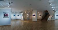 Малый выставочный зал
