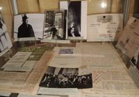 Выставка, посвящённая А.А. Юрлову и С.З. Трубачёву