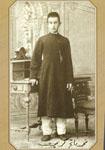 Фатих Карими. Фотография  1890-х гг.