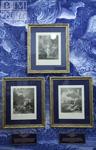 Время ангелов. Шедевры английской гравюры  XVIII века