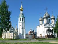 Вологодский Кремль, Софийский собор