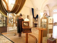 Экспозиция Образ Сусанина в искусстве