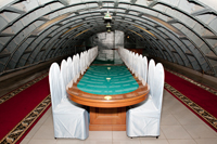 Сталинский зал заседаний