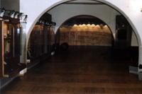 Фрагмент экспозиции. Невьянский государственный историко-архитектурный музей