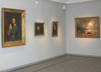 Галерея искусства стран Европы и Америки XIX-ХХ веков