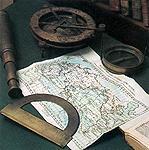 Вещи морского офицера. Фрагмент экспозиции, посв. Н.Н.Трегубову