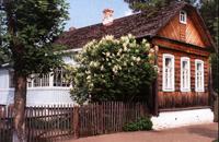 Дом-музей школьных лет Ю.А. Гагарина