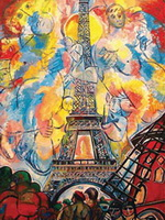 «Сто работ из Парижа».