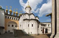 Экспозиции: Архангельский собор