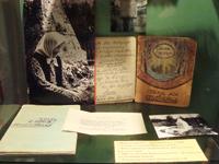 Отдел Воинской cлавы. Экспозиция История Великой Отечественной войны в летописи города Йошкар-Олы