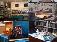 Музей подводных сил России им. А.И. Маринеско