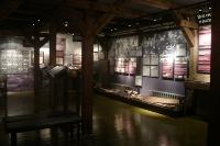 Общий вид раздела экспозиции