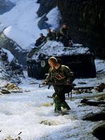 Чечня 1999