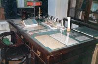 Мемориальный кабинет акад. А.Н. Костякова