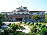 Сахалинский государственный областной краеведческий музей