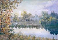Экспозиции: Г.С.Соловьев