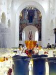 Музей хрусталя. Фрагмент экспозиции. Фото А.Лебедева