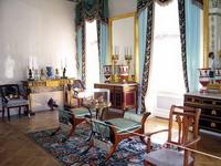 Большой дворец Павловска, покои императрицы Марии Федоровны, жены Павла I
