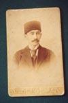 Фотография Ф.Карими. Кырым. 1897г.