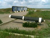 Экспозиции: Царицинская сторожевая линия