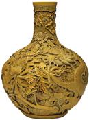 Экспозиции: Искусство Китая: Фарфор и стекло в Государственном историческом музее