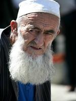 Лица Таджикистана.
