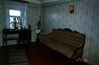 Мемориальные комнаты в мезонине