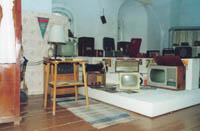 Фрагмент выставки Соликамск 20век