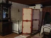 Мемориальная комната семьи Фурмановых
