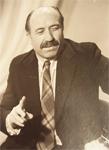 Кайсын Кулиев. 1983 г.