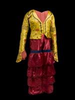 Л.С.Бакст. Костюм юноши для балета Шехерезада. 1910. Ravenscourt Galleries