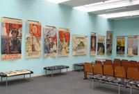 Окна ТАСС. 2010. Азовский музей