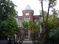 Новое здание музея (пер. Чернышевского, д. 4, стр. 2)