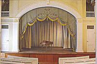 Домашний театр Г.Р. Державина