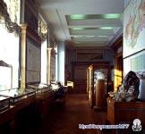 27 этаж музея