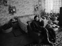 Экспозиции: Из серии Хореограф Игорь Моисеев.