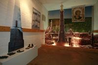 Выставка Памятник-колонна Дмитрию Донскому. Второе рождение