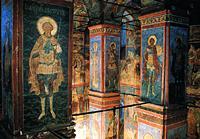 Экспозиции: Музей Покровский собор (Храм Василия Блаженного)