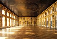 Экспозиции: Большой зал (Екатерининский дворец)