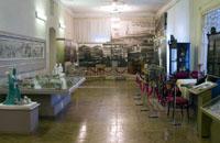 Музей Г. Тукая. Фрагмент экспозиции
