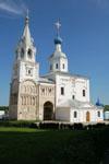 Рождественский собор Боголюбова монастыря