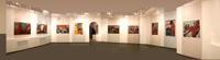 Дмитрий Шорин. Девочки-из-соседнего-дома. Выставка в Галерее Файн Арт, 2003