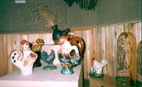 Экспозиции: Уголки музея