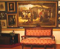 Навлинский музей партизанской славы