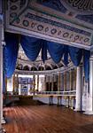 Экспозиции: Зрительный зал Останкинского театра