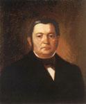 Портрет Н.А.Гончарова, брата писателя
